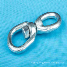 Drop Forged Chain Regular Swivel G402 Swivel